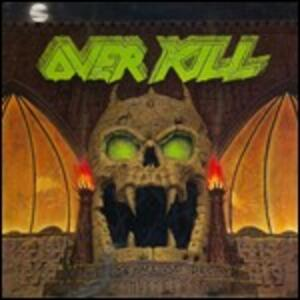 Years of Decay - CD Audio di Overkill
