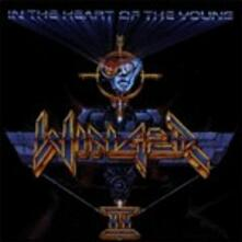 In the Heart of the Young - CD Audio di Winger