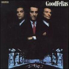 CD Goodfellas (Colonna Sonora)