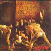 CD Slave to the Grind Skid Row