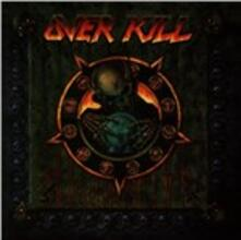 Horrorscope - CD Audio di Overkill