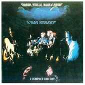 CD 4 Way Street Neil Young Stephen Stills David Crosby