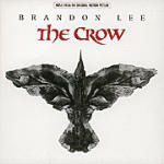 Cover CD Colonna sonora Il corvo - The Crow
