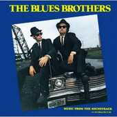 CD Blues Brothers (Colonna Sonora) Blues Brothers
