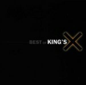 Best of King's X - CD Audio di King's X