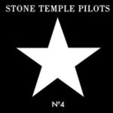 CD No.4 Stone Temple Pilots