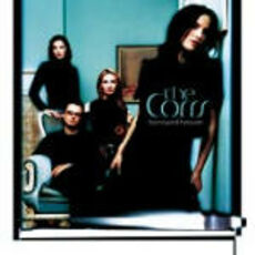 CD Borrowed Heaven Corrs