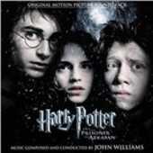 CD Harry Potter e Il Prigioniero di Azkaban (Colonna Sonora) John Williams