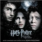 Cover CD Harry Potter e il prigioniero di Azkaban