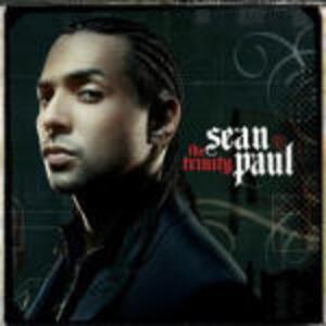 The Trinity - CD Audio di Sean Paul