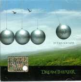CD Octavarium Dream Theater