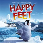Cover CD Happy Feet