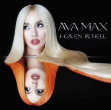 Heaven & Hell - CD Audio di Ava Max