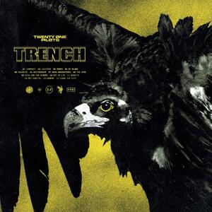 Trench - CD Audio di Twenty One Pilots