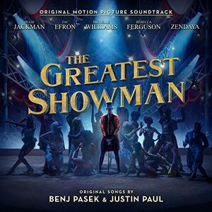 The Greatest Showman (Colonna Sonora) - CD Audio