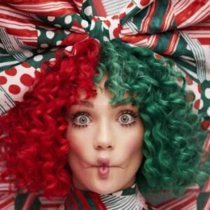 Everyday Is Christmas - Vinile LP di Sia