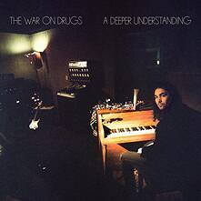 A Deeper Understanding - CD Audio di War on Drugs