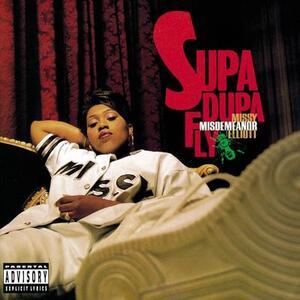 Supa Dupa Fly - Vinile LP di Missy Elliott