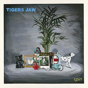 Spin - Vinile LP di Tigers Jaw