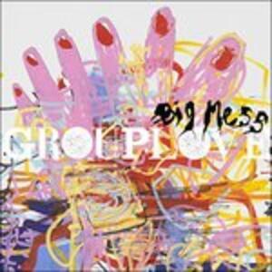 Hot Mess - Vinile LP di Grouplove