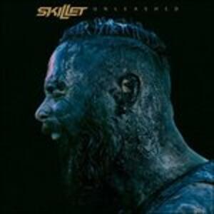 Unleashed - Vinile LP di Skillet