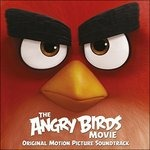 Cover CD Colonna sonora Angry Birds - Il Film