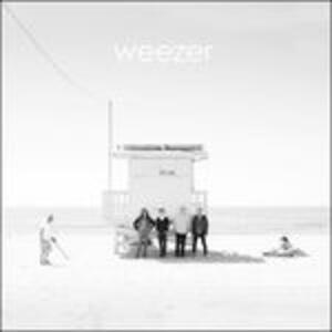 Weezer (White Album) - Vinile LP di Weezer