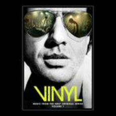 CD Vinyl. Music from the Hbo Original Series vol.1 (Colonna Sonora)