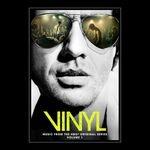 Cover CD Colonna sonora Vinyl