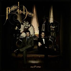 Vices & Virtues - Vinile LP di Panic! At the Disco