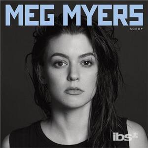 Sorry - Vinile LP + CD Audio di Meg Myers