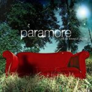 All We Know Is Falling - Vinile LP di Paramore