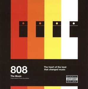 808. The Music - Vinile LP