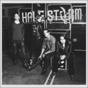 Into the Wild Life - Vinile LP + CD Audio di Halestorm