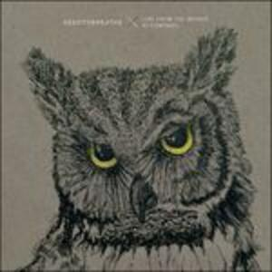 Live from the Woods - CD Audio di Needtobreathe