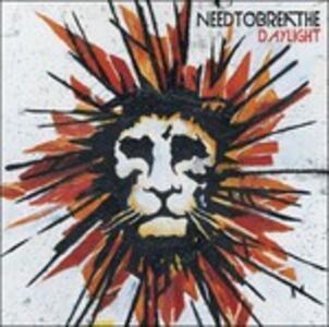 Daylight - Vinile LP di Needtobreathe