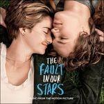 Cover CD Colonna sonora Colpa delle stelle