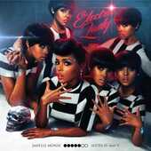 CD The Electric Lady Janelle Monae