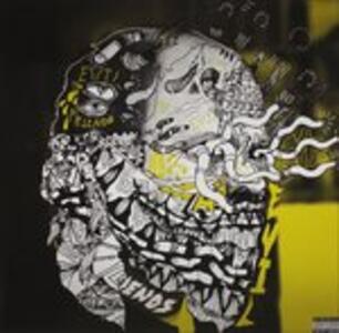 Evil Friends - Vinile LP di Portugal. The Man