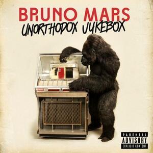 Unorthodox Jukebox - Vinile LP di Bruno Mars