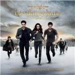 Cover CD Colonna sonora The Twilight Saga: Breaking Dawn - Parte 2