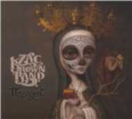 CD Uncaged Zac Brown (Band)