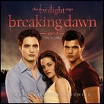 Cover CD Colonna sonora The Twilight Saga: Breaking Dawn - Parte 1