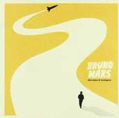 CD Doo-Wops & Hooligans Bruno Mars