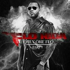 CD Only One Flo part 1 Flo Rida