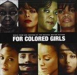 Cover CD Colonna sonora For Colored Girls