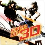 Cover CD Step Up 3D