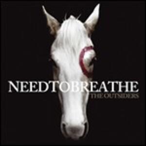 Outsiders - Vinile LP di Needtobreathe
