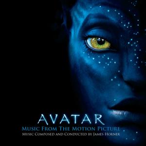 CD Avatar (Colonna Sonora) di James Horner