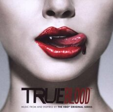 CD True Blood (Colonna Sonora)